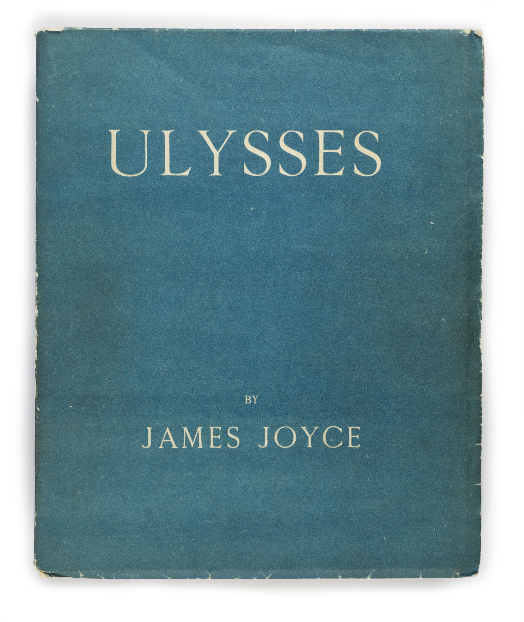 <em>Ulysses</em> by James Joyce and Henri Matisse (1922 and 1935)