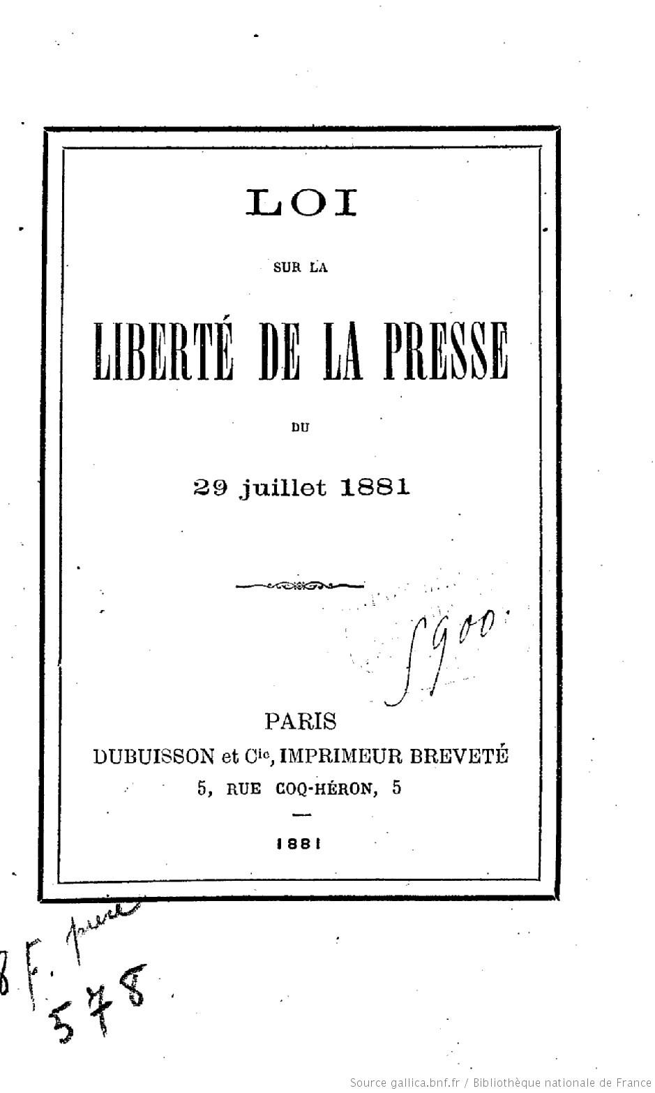 """""""<em>Outrage aux bonnes mœurs</em>"""" [affront to public decency] in France (19<sup>th</sup>-20<sup>th</sup> centuries)"""