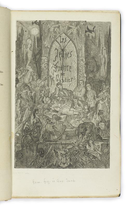 <em>Le Parnasse satyrique / The Satyrical Parnassus</em> (1864-81)