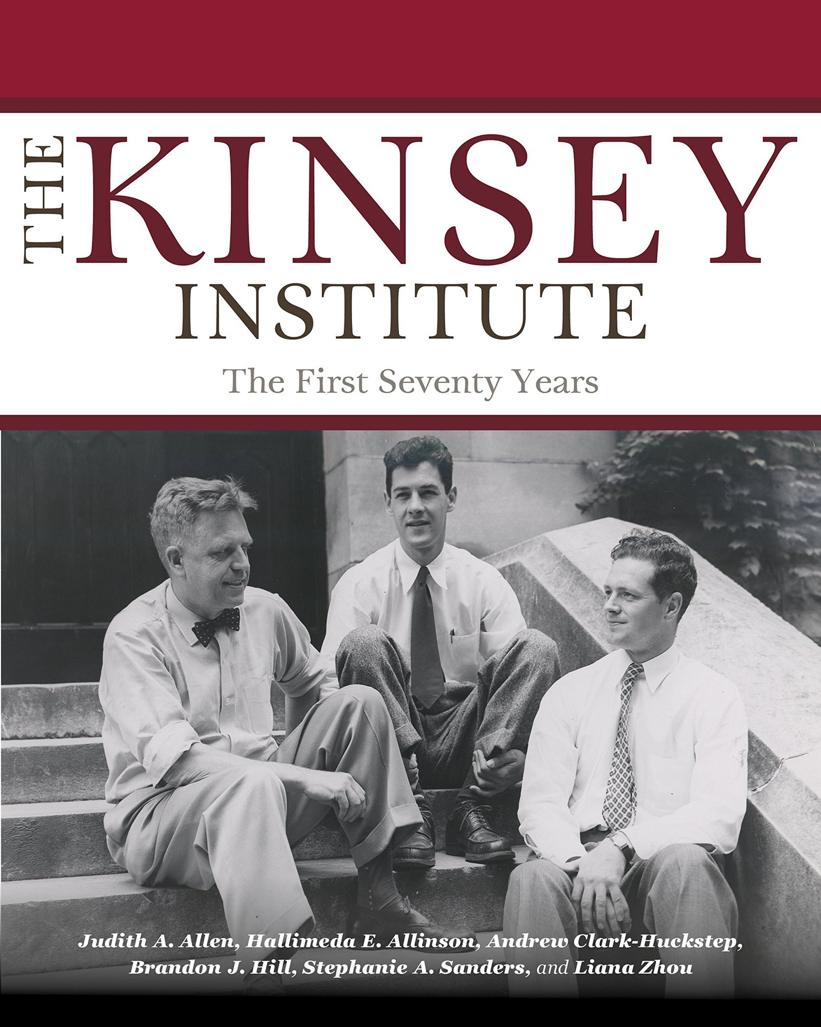 The Kinsey Case (1947-57)