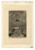 <em>Les Sataniques</em> / <em>The Satanic Ones</em> by Félicien Rops (1882)